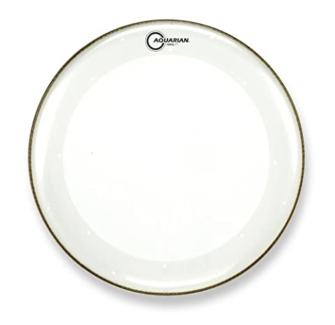 Aquarian Force-I 20-inch Bass Drum Head