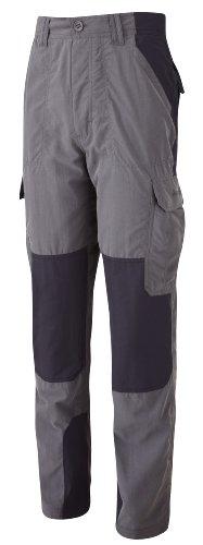 Bear Grylls Survivor Pantalon Men's Gris - Noir