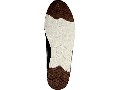 Gabor 44.320.82, Scarpe stringate donna Beige (sabbia)