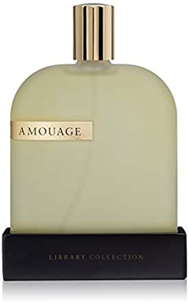 AMOUAGE Eau de Parfum pour Femme et Homme Opus III, 100 ml