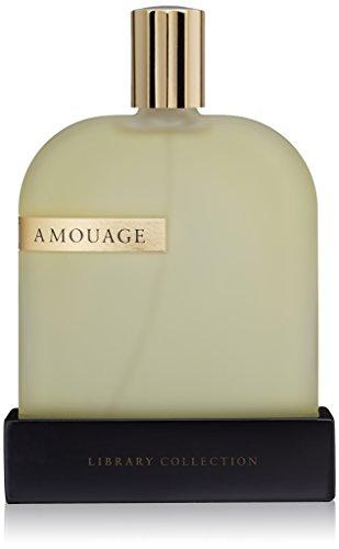Amouage Library Collection Opus III Eau de Parfum, 1er Pack (1 x 100 ml)