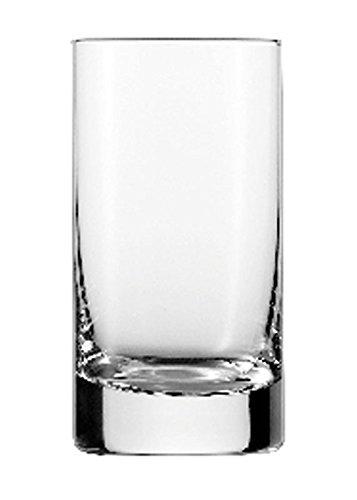 Schott Zwiesel 817664 Saftbecher, Glas, transparent, 6 Einheiten