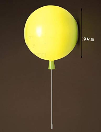 Wirtschaft-lampe (ZHYXZ Wirtschaft Energie Lampe Verstellbare Wandflasche Sohle Farbe Ursprüngliche Individualität Gangway Haus Kind Kammer Crazeable Nacht (Nicht Quelle Licht),2 30 cm)