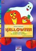 Brunnen-Reihe: Halloween. Gruselige Deko-Ideen mit Window Color und Papier.