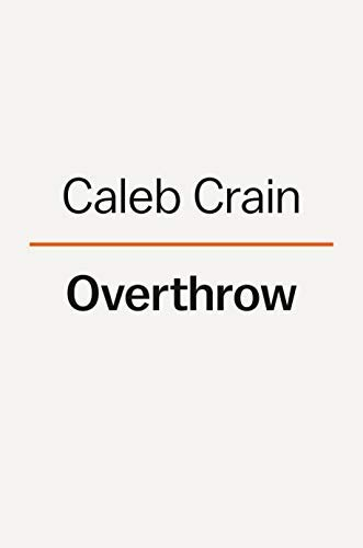 Overthrow: A Novel (English Edition)