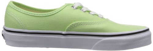 Vans U Authenticparadise Green/, Sneakers Basses Adulte Mixte Vert (paradise Green/)