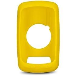Garmin 010-10644-07 - Funda protectora de silicona, Edge 800/810 Bike Computer, amarillo