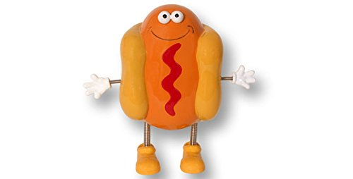 Vidal Regalos Hucha Infantil Hot Dog 17 cm