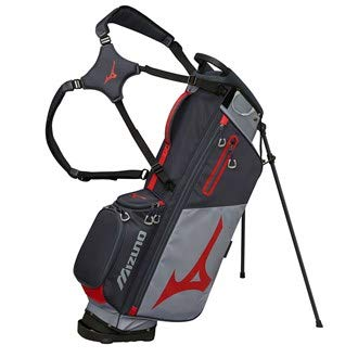 Mizuno BRD3S Sac de Golf Mixte Adulte, Vert