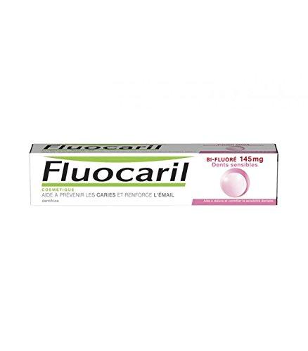 Fluocaril Pasta Dentífrica Dientes Sensibles