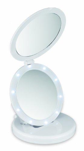 macom-sensation-212-eclipse-doppio-specchio-cosmetico-e-luminoso-ingrandente-normale-salvaspazio-con