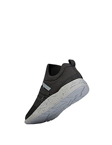 Arkk Copenhagen Raven 2.0 Hommes Sneaker Noir Noir