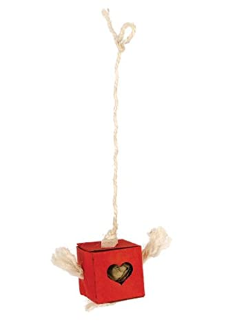 Paradise Seek and Chew Small Bird Toy by Paradise