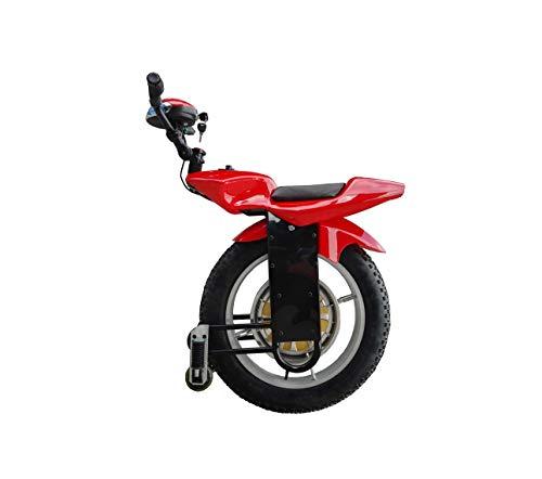 Carretilla De Equilibrado Coche Monociclo Scooter Adulto Sola Rueda Eléctrica Drift Coche Coche Eléctrico,Red