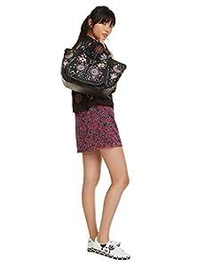 Desigual Bag Apolo Rotterdam Women Shoppers y bolsos de hombro Mujer de Desigual