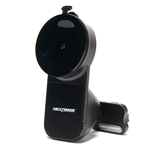 Nextbase Click&Go PRO Powered Magnetic GPS Mount - For Series 2 322GW, 422GW and 522GW In-Car Dash Cameras