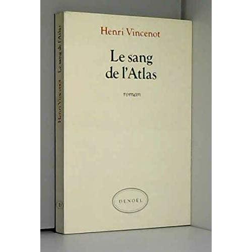 Le Sang De L'atlas