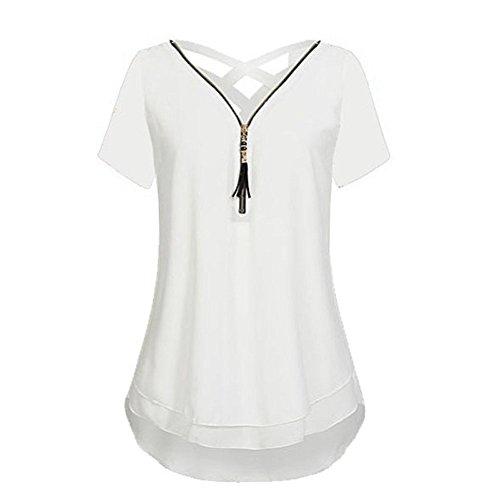 UFACE Langarm Braun Thermo Shirt Damen Langarm Basic Shirt Damen Langarm Yoga Shirt Damen