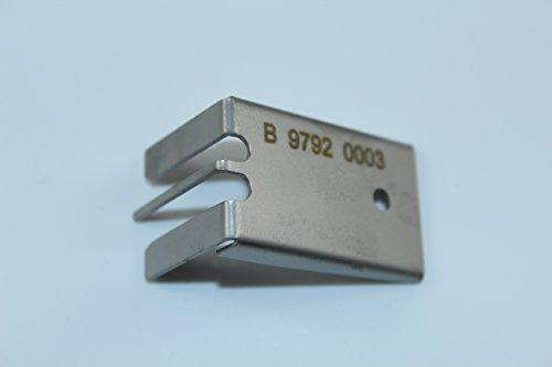 BKS Montage Klammer / Montierklammer für Serie PZ 88