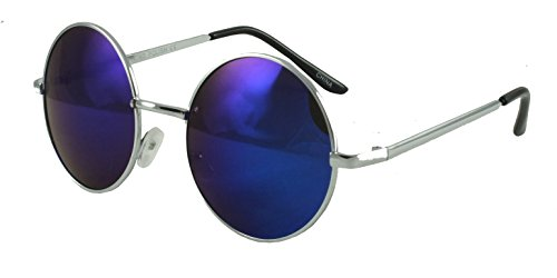 Oversize Lennon Style Sunglasses