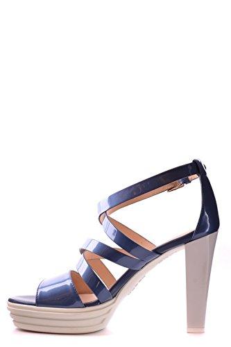 Sandali Hogan Blu Blu