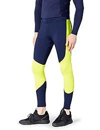 Activewear Leggings Sportivi Uomo