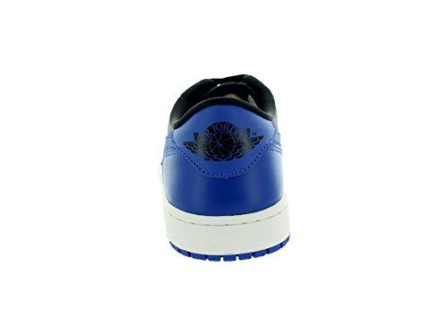 promo code cc5df d4d29 ... Nike Herren Air Jordan 1 Retro Low Og Turnschuhe, Talla Blau   Schwarz ( Schwarz ...