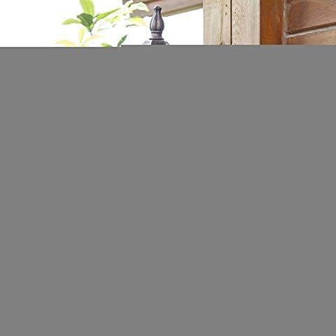 El Candelabro de Pared de metal,sombra de iluminación ajustable de hojas de roble Vintage Industrial Candelabro de Pared de Luz Lámpara de Pared exterior