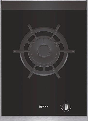 Neff Domino NK 2445 N Kochfeld Gas / 39,60 cm / edelstahl