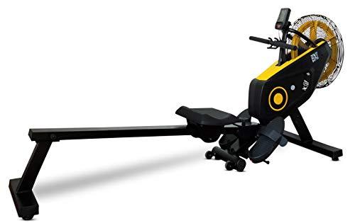Concept2 Indoor Rower Model D mit PM3, schwarz, 1994 (E Modell 2 Concept)