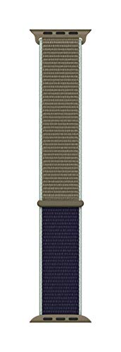 Apple Watch (44mm) Sport Loop, Khaki -