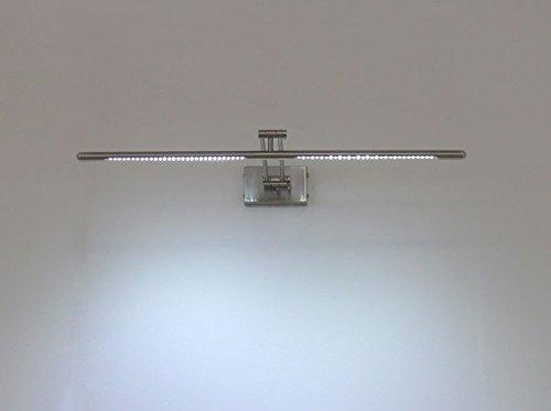 Design LED Bilderleuchte, SMD LED, 6 W, tageslichtweiß, Kimi W2, 10268