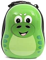 Dinosaur Back Pack by The Cuties and Pals