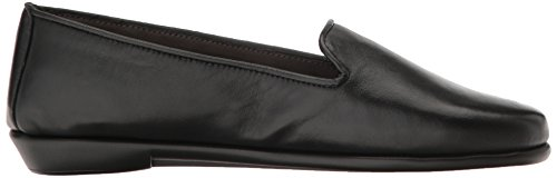 AerosolesBetunia - Ballet donna Black Leather
