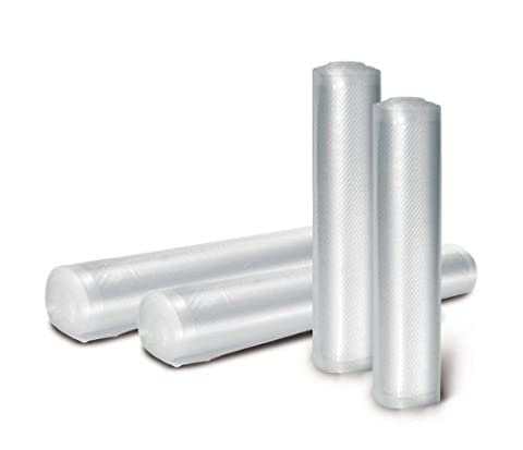 Vacuum Food Sealer Rolls - 20cm X 6 Metre Roll