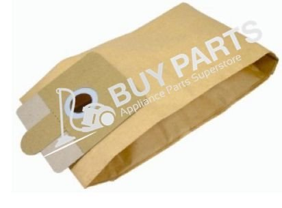 Dust Bags For RL095 RL111 Ash Can Debris Collector - Brought to you by BuyParts by BuyParts (Dust Collector Bag)