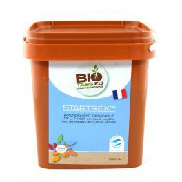 Dünger Startrex 1.5kg BioTabs von Bio tabs - Du und dein Garten