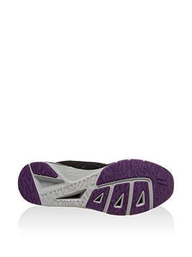 Asics ,  Sneaker uomo Nero
