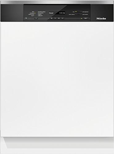 Miele G6820 SCiD ED230 2,0 Geschirrspüler Teilintegriert / A+++ / 189 kWh / 14 MGD / QuickPowerWash / Einfachste Kommunikation