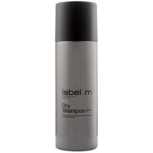 Scheda dettagliata Label.M - Shampoo Complete Dry - Linea Complete - 200ml