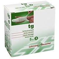 TG Schlauchverband Gr.3 5 m weiß 24022 1 Stück preisvergleich bei billige-tabletten.eu