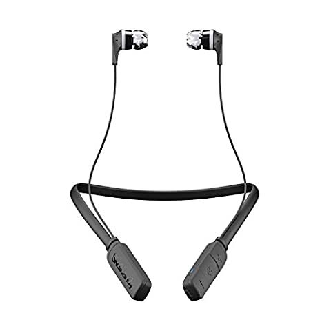 Skullcandy Ink'd Wireless In Ear mit Mikro, schwarz