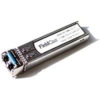 12G SDI SFP Optical Transceiver 12G SDI <> LC Single Mode Fiber