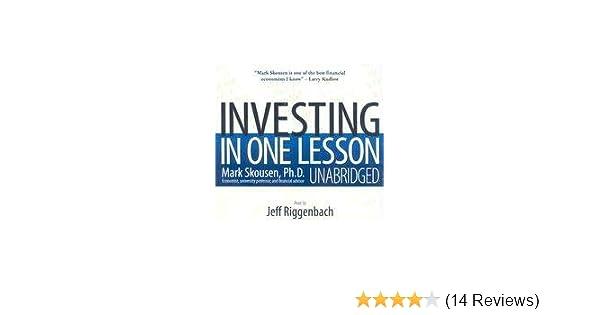 Warren dessauer investments best funds to invest tsp