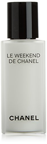Chanel le Weekend Creme - Damen, 1er Pack (1 x 50 ml)