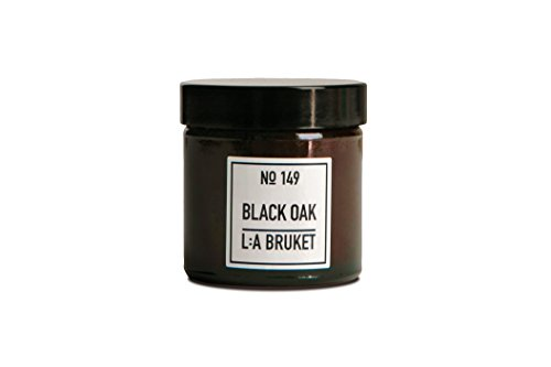 L:a Bruket No.149 Scented Candles Black Oak, 50 g
