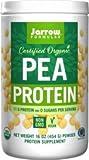 Best Jarrow Organic Formulas - Jarrow Formulas Organic Pea Protein - 16 oz Review