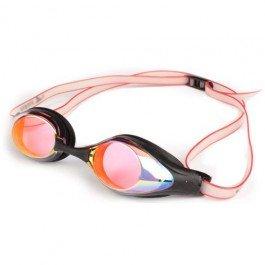 Yingfa Y333AF (V) Gespiegelt Schutzbrillen - Rot (Leistung Verspiegelte Goggle)