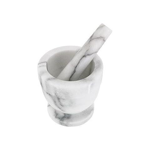 Mortier et pilon marbre, Chevalier diffusion
