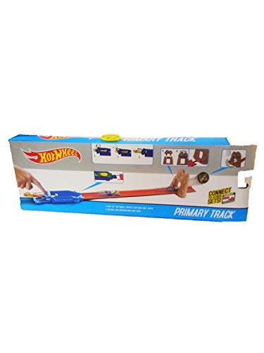 Collectionmart Hot Wheel Track Toy for Kids